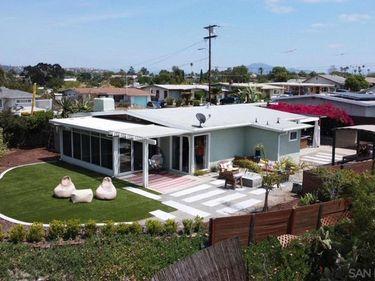 3880 Boren, San Diego, CA, 92115,