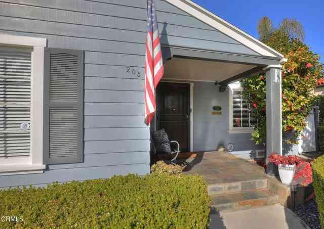 203 North F Street, Oxnard, CA, 93030,