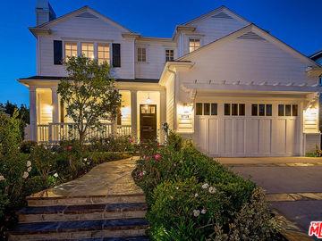 9719 Cresta Drive, Los Angeles, CA, 90035,