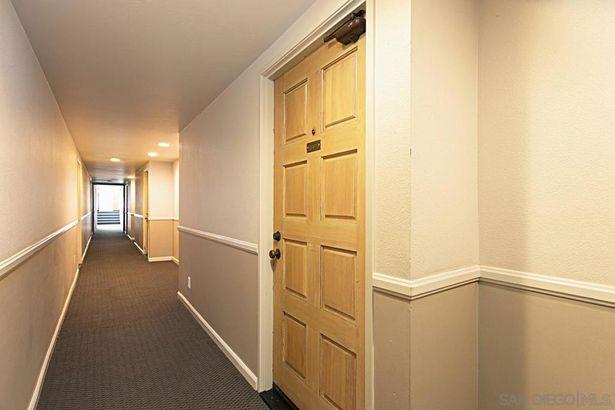 1251 Parker Place #2G