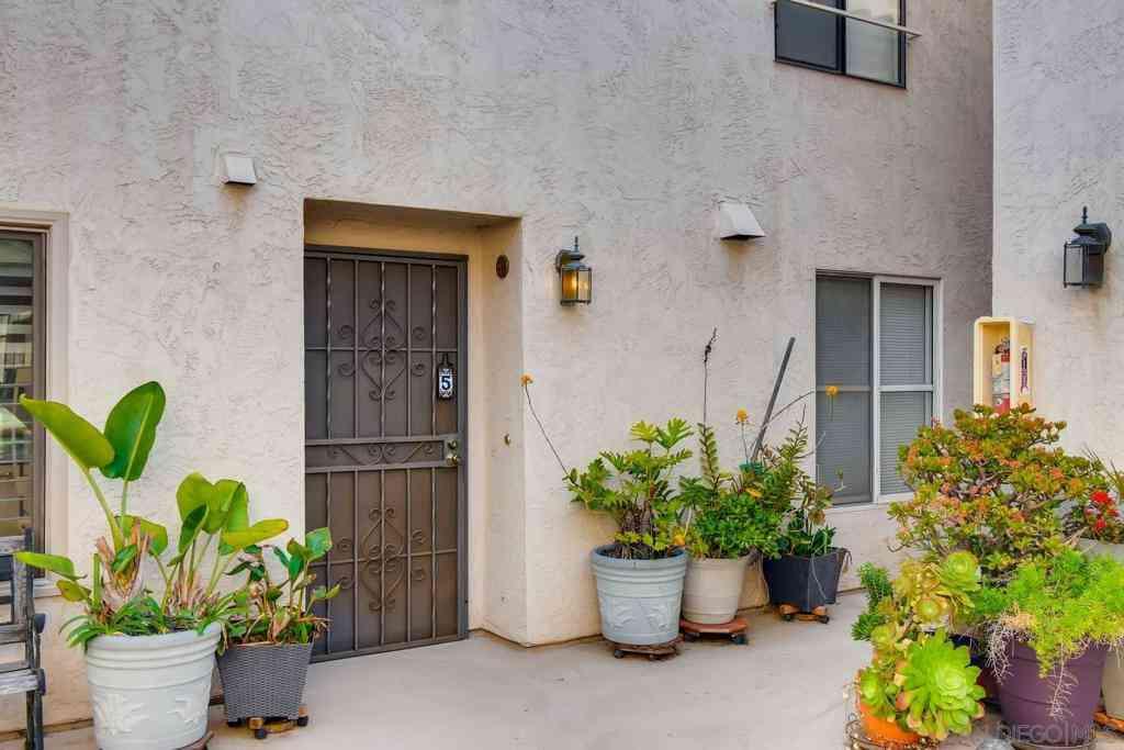3037 Ingelow St #5, San Diego, CA, 92106,