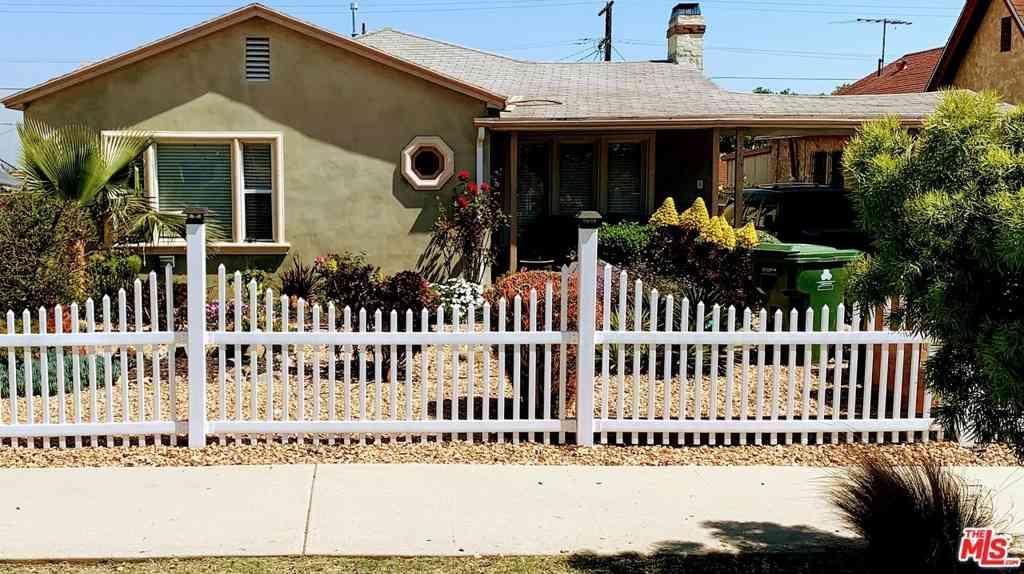 5150 Chesley Avenue, Los Angeles, CA, 90043,