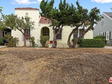 939 Keniston Avenue, Los Angeles, CA, 90019,