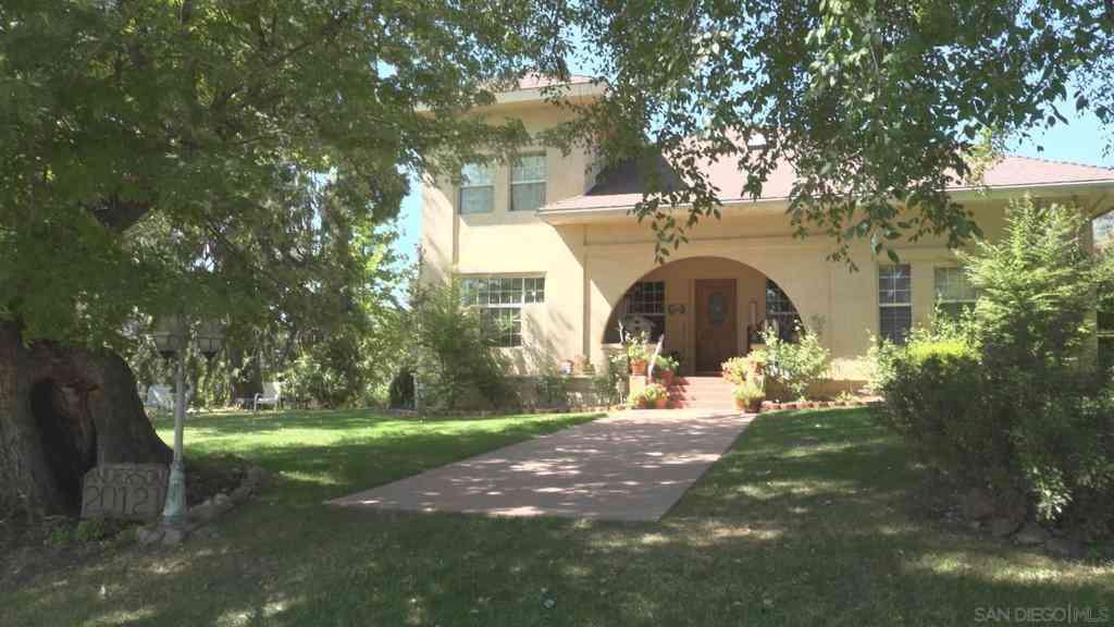 20121 Hwy 76, Pauma Valley, CA, 92061,