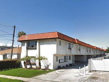 573 Park Way #7, Chula Vista, CA, 91910,