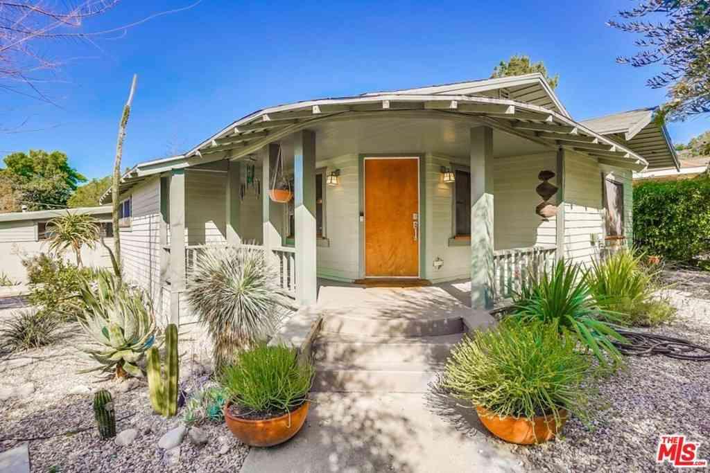 1701 N Avenue 56, Los Angeles, CA, 90042,