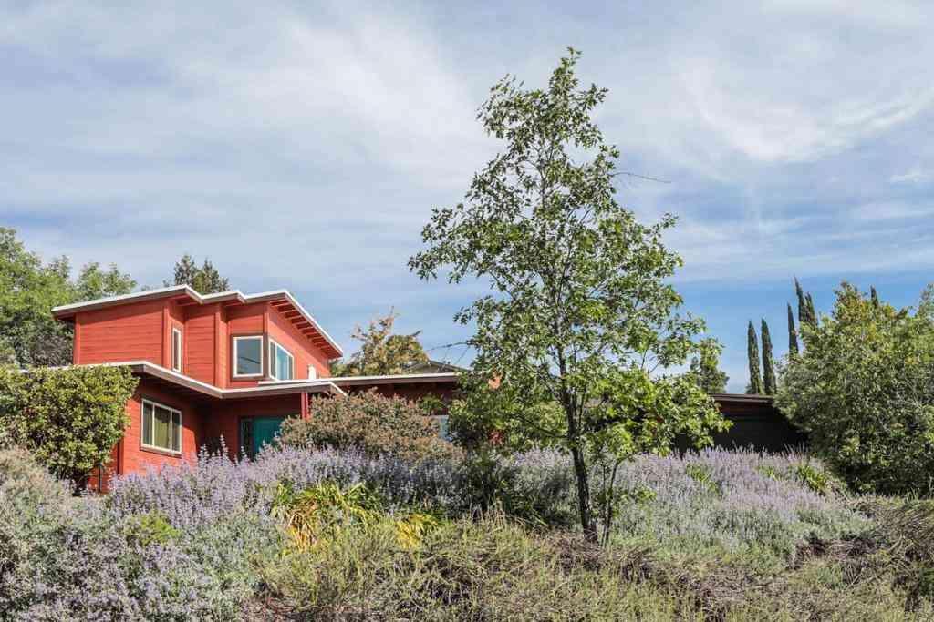 17341 El Rancho Avenue, Monte Sereno, CA, 95030,