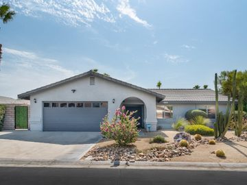 27155 Shadowcrest Lane, Cathedral City, CA, 92234,