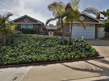 3924 Southview  Drive, San Diego, CA, 92117,