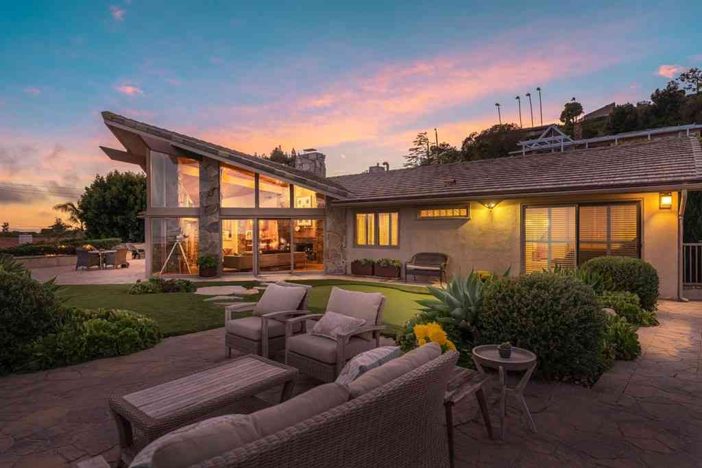 5 Diamonte Lane, Rancho Palos Verdes, CA, 90275,