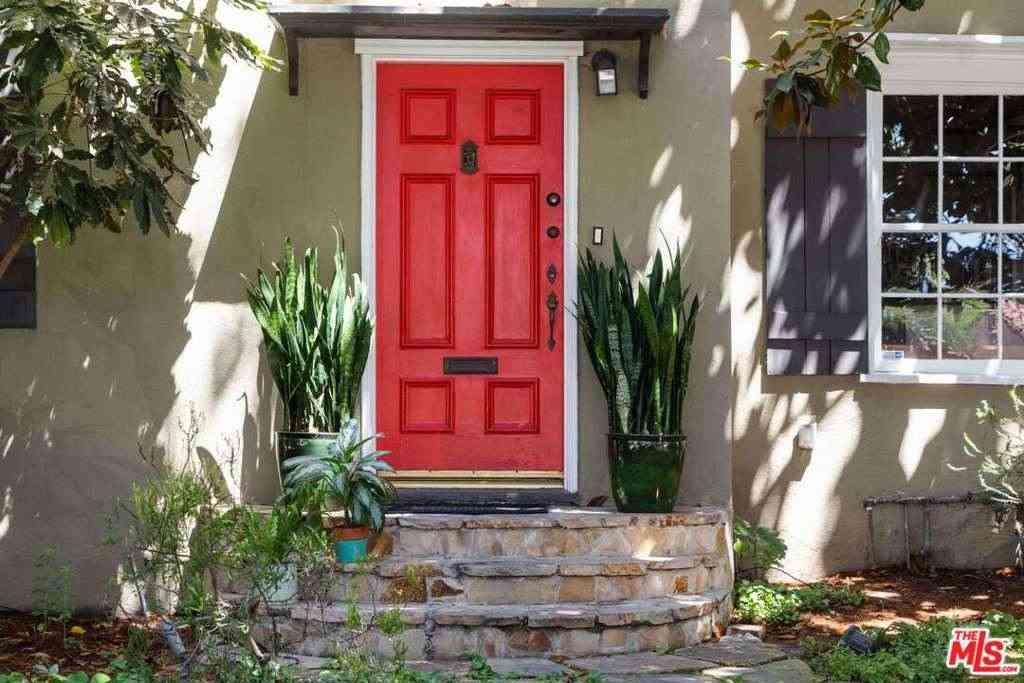 418 N Harper Avenue, Los Angeles, CA, 90048,