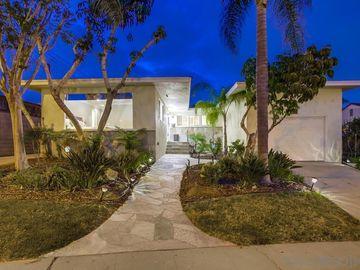 3136 N Evergreen St, San Diego, CA, 92110,