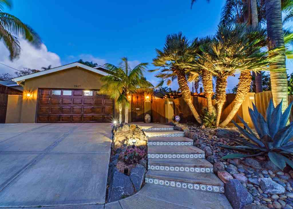 1927 Playa Riviera Dr, Cardiff By The Sea, CA, 92007,