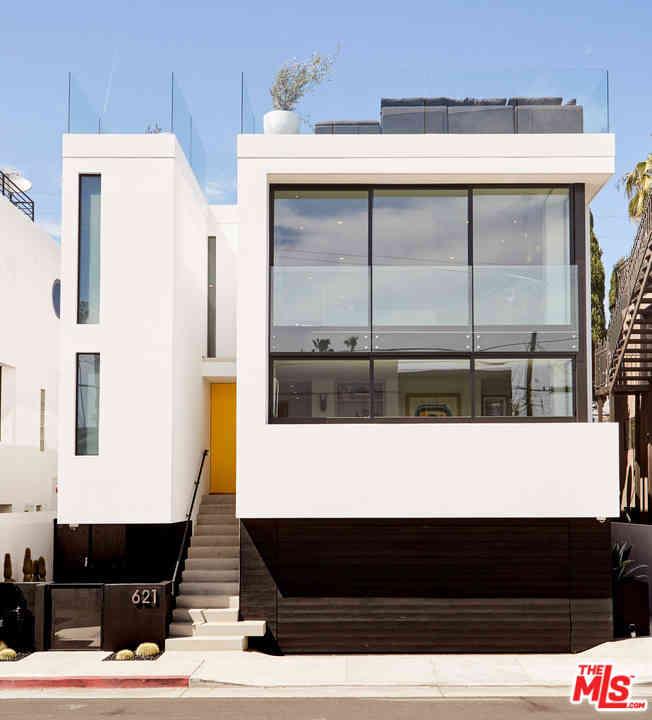 621 Mildred Avenue, Venice, CA, 90291,