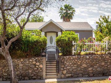 1361 N Garfield Avenue, Pasadena, CA, 91104,