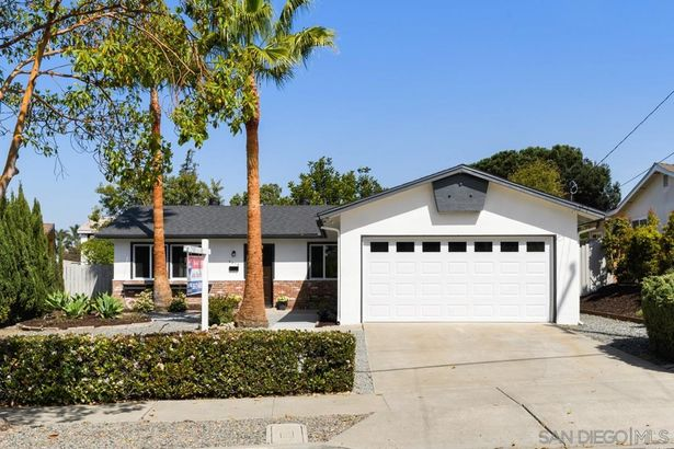 5618 Camber Drive