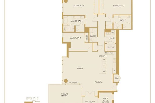 2855 5th Ave #1101