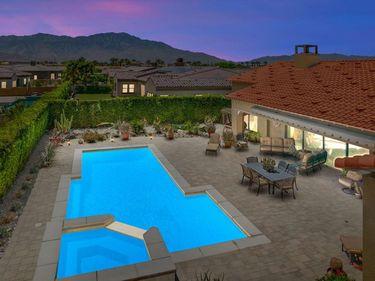 16 Alicante Circle, Rancho Mirage, CA, 92270,