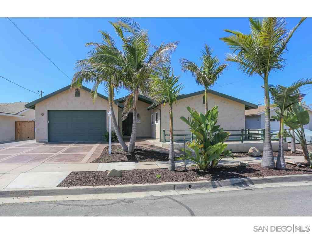 4641 Mount Laudo Dr, San Diego, CA, 92117,