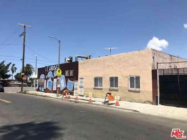 6628 S Vermont Avenue, Los Angeles, CA, 90044,