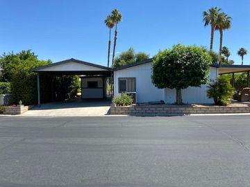 73450 Country Club Drive Drive #158, Palm Desert, CA, 92260,