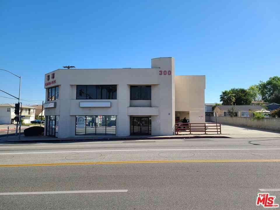300 S Garfield Avenue, Monterey Park, CA, 91754,