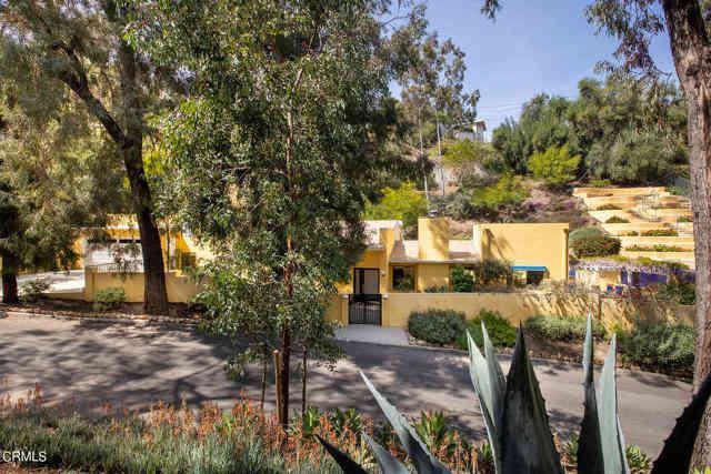 1225 Rancheros Road, Pasadena, CA, 91103,
