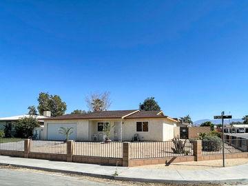 82389 Crest Avenue, Indio, CA, 92201,