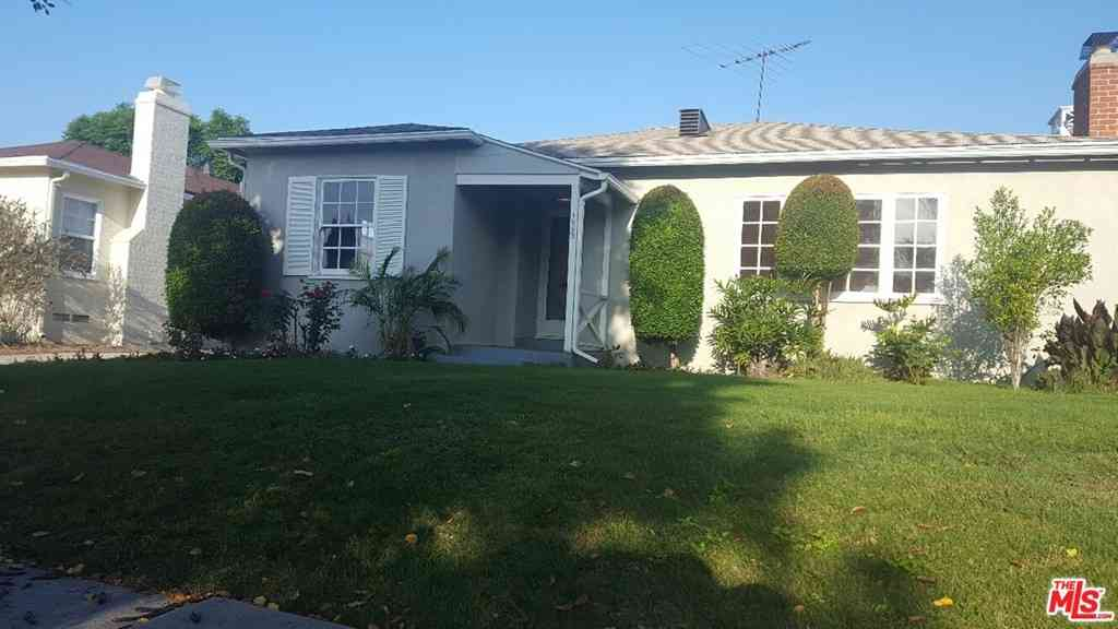 1953 Stearns Drive, Los Angeles, CA, 90034,