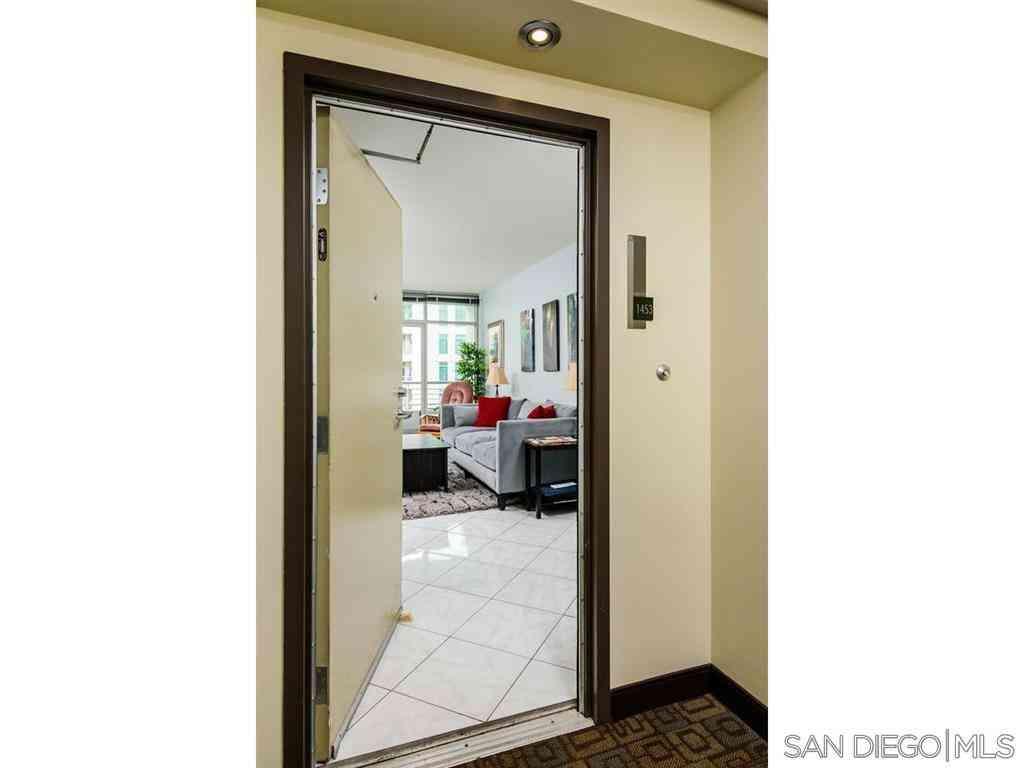 425 W Beech #1453, San Diego, CA, 92101,