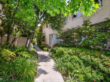 660 South Orange Grove Boulevard #D, Pasadena, CA, 91105,