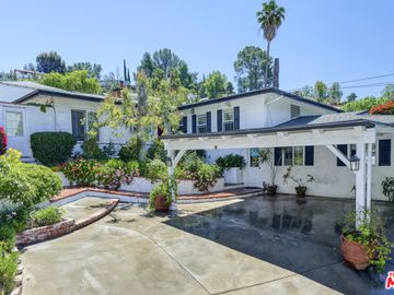5068 Don Pio Drive, Woodland Hills, CA, 91364,