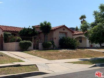 3636 W 61St Street, Los Angeles, CA, 90043,