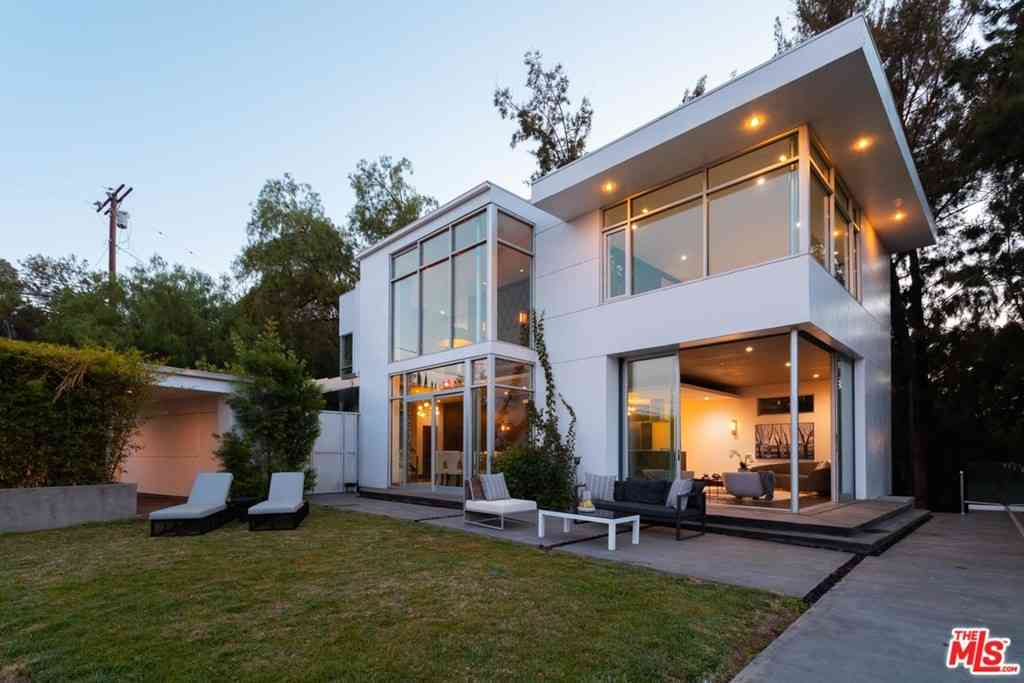 4201 Sea View Drive, Los Angeles, CA, 90065,