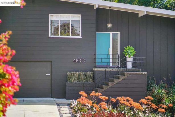 4100 Barner Ave