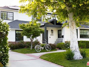 4313 Camellia Avenue, Studio City, CA, 91604,