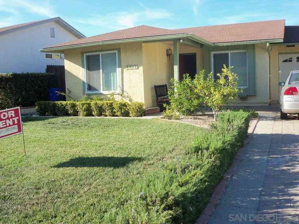 4832 Northerly, Oceanside, CA, 92056,