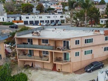 2251 Mendocino Blvd, San Diego, CA, 92107,