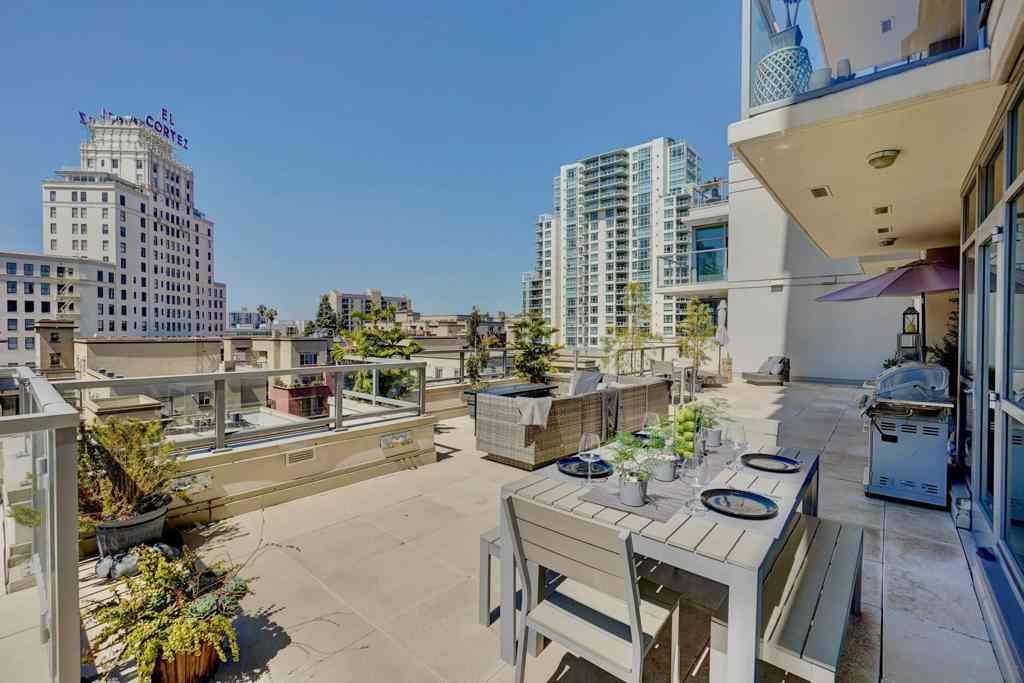 1441 9th Avenue #803, San Diego, CA, 92101,