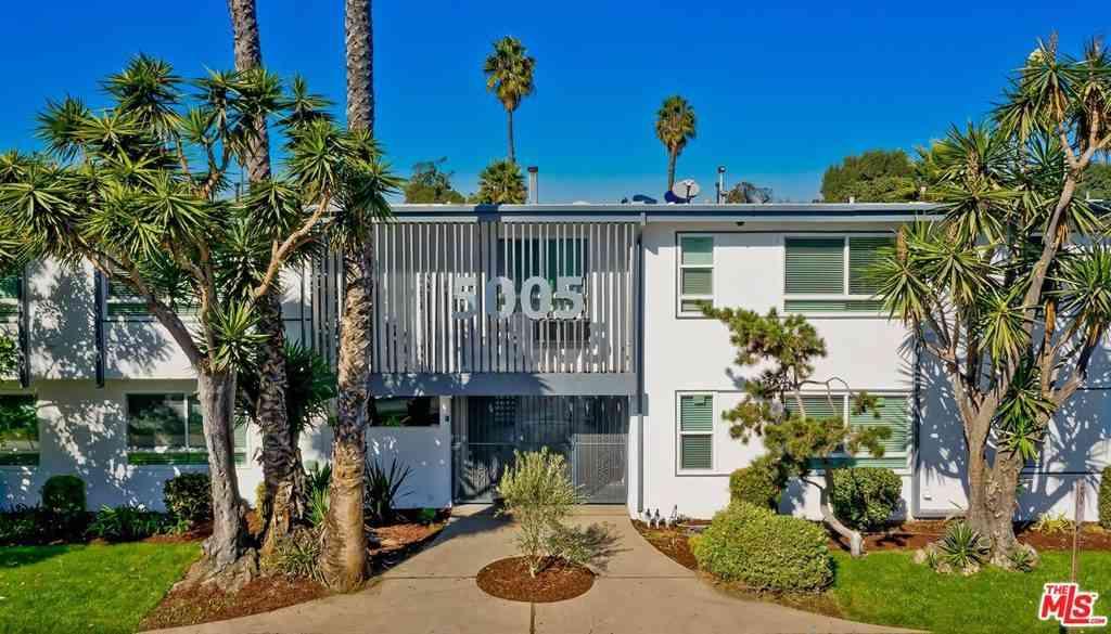 5005 August Street, Los Angeles, CA, 90008,