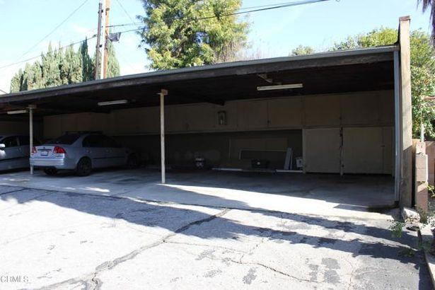 390 Cliff Drive