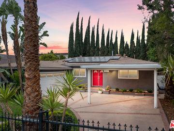 5351 Bevis Avenue, Sherman Oaks, CA, 91411,