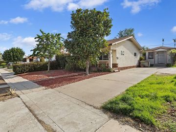 4917 Mansfield St, San Diego, CA, 92116,