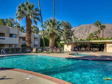 1268 E Ramon Road #60, Palm Springs, CA, 92264,