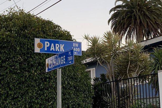 1401 Park Row