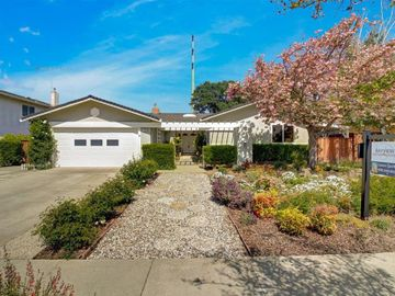 7068 Brooktree Way, San Jose, CA, 95120,