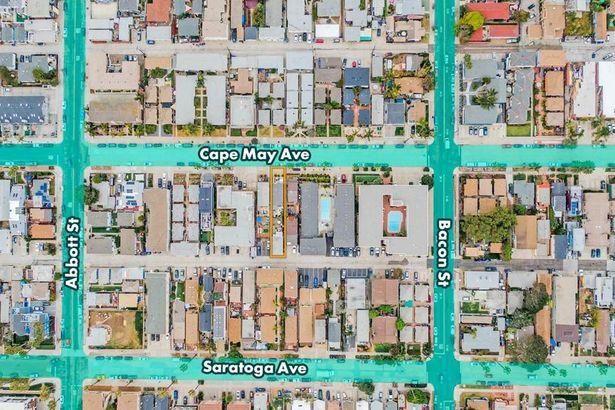 5041 Cape May Avenue