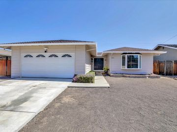 6052 Loma Prieta Drive, San Jose, CA, 95123,