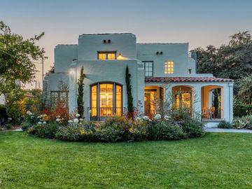 1590 Oakdale Street, Pasadena, CA, 91106,