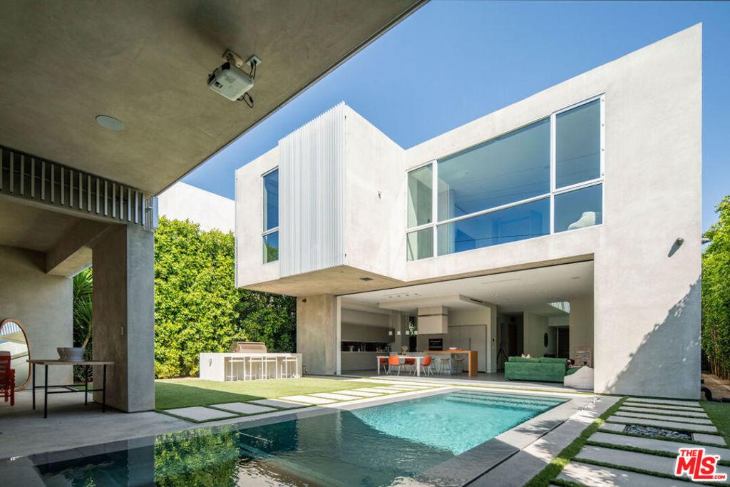 931 N La Jolla Avenue, West Hollywood, CA, 90046,